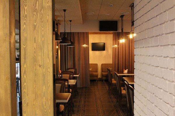 Как выбрать стиль интерьера для ремонта ресторанов в Москве