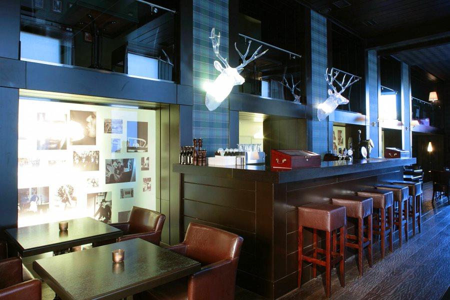 Ремонт ресторанов в Москве в зоне фудкорта – особенности и нюансы