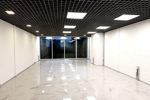 Надежное партнерство для качественного ремонта офисов