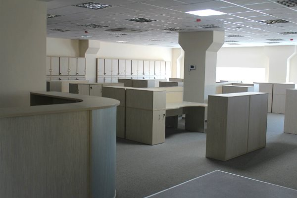 Капитальный ремонт офисов в Москве – этапы, стоимость, сроки, пример