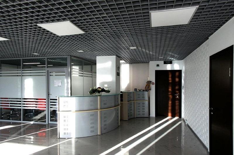 Зачем требовать от подрядчика фиксированную стоимость ремонта офиса?