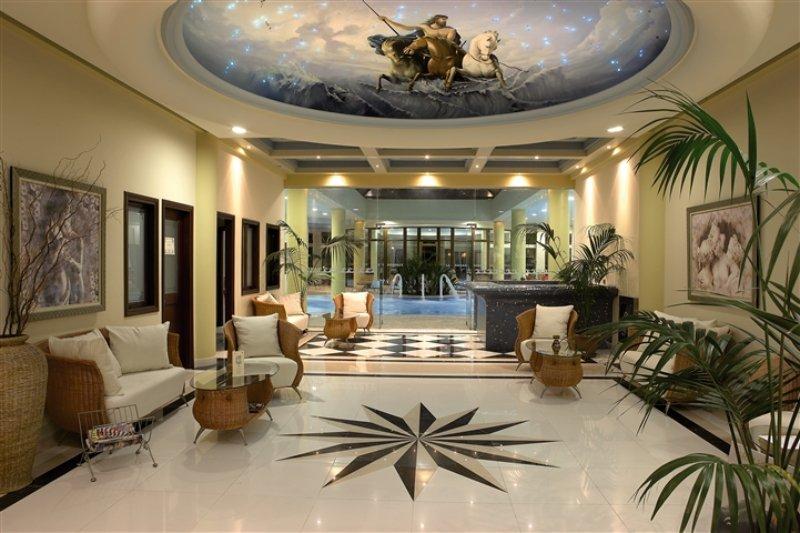 Всё, что нужно знать про капитальный ремонт гостиниц