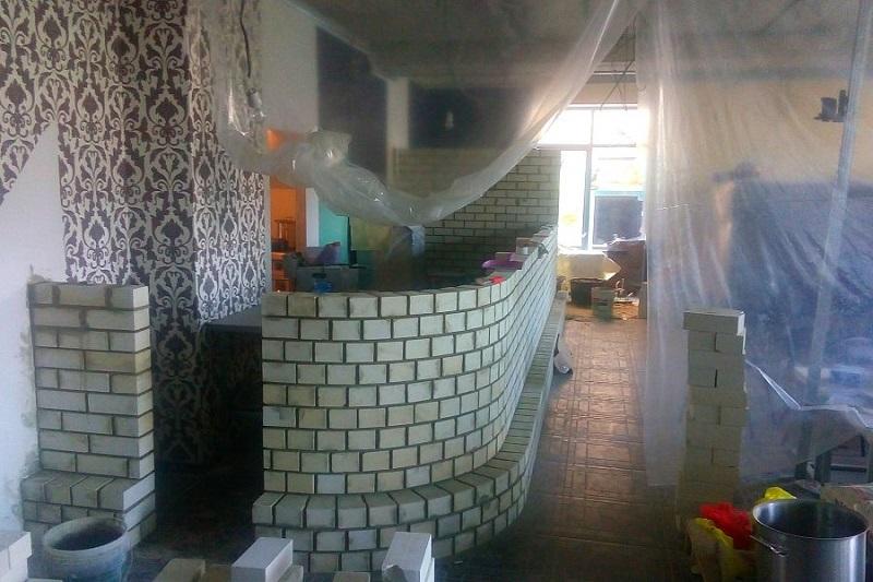 Популярные стили для ремонта ресторанов и кафе в 2020 годах