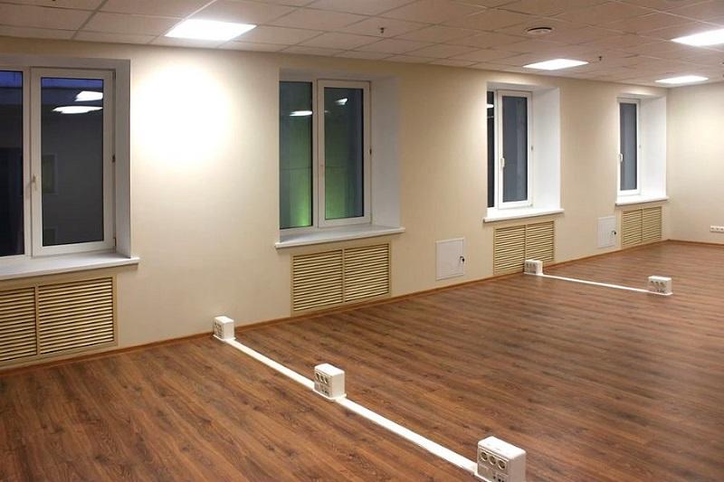 Косметический ремонт офисов: ночные кошмары заказчиков