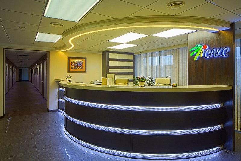 Чем удобен капитальный ремонт офиса «под ключ» - его преимущества и недостатки