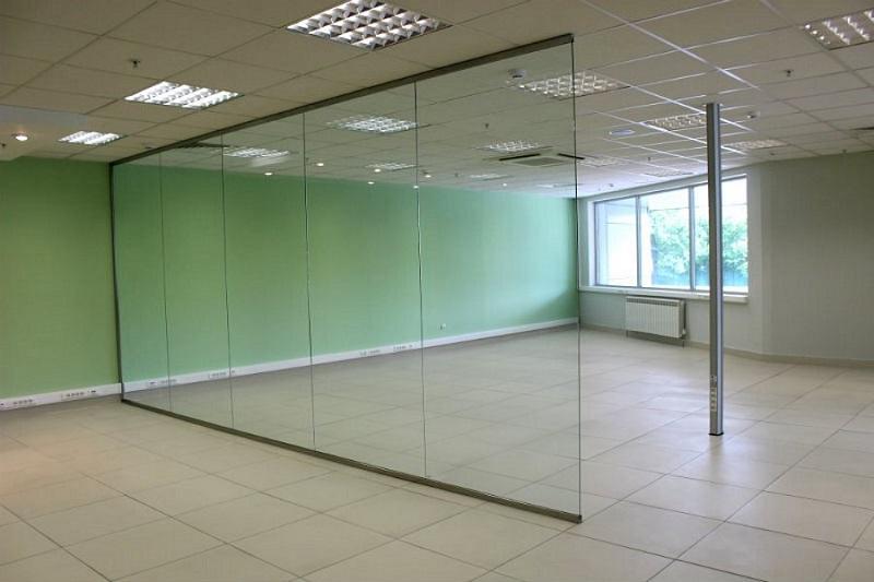 Срочный ремонт офиса в Москве – цена, сроки, пример